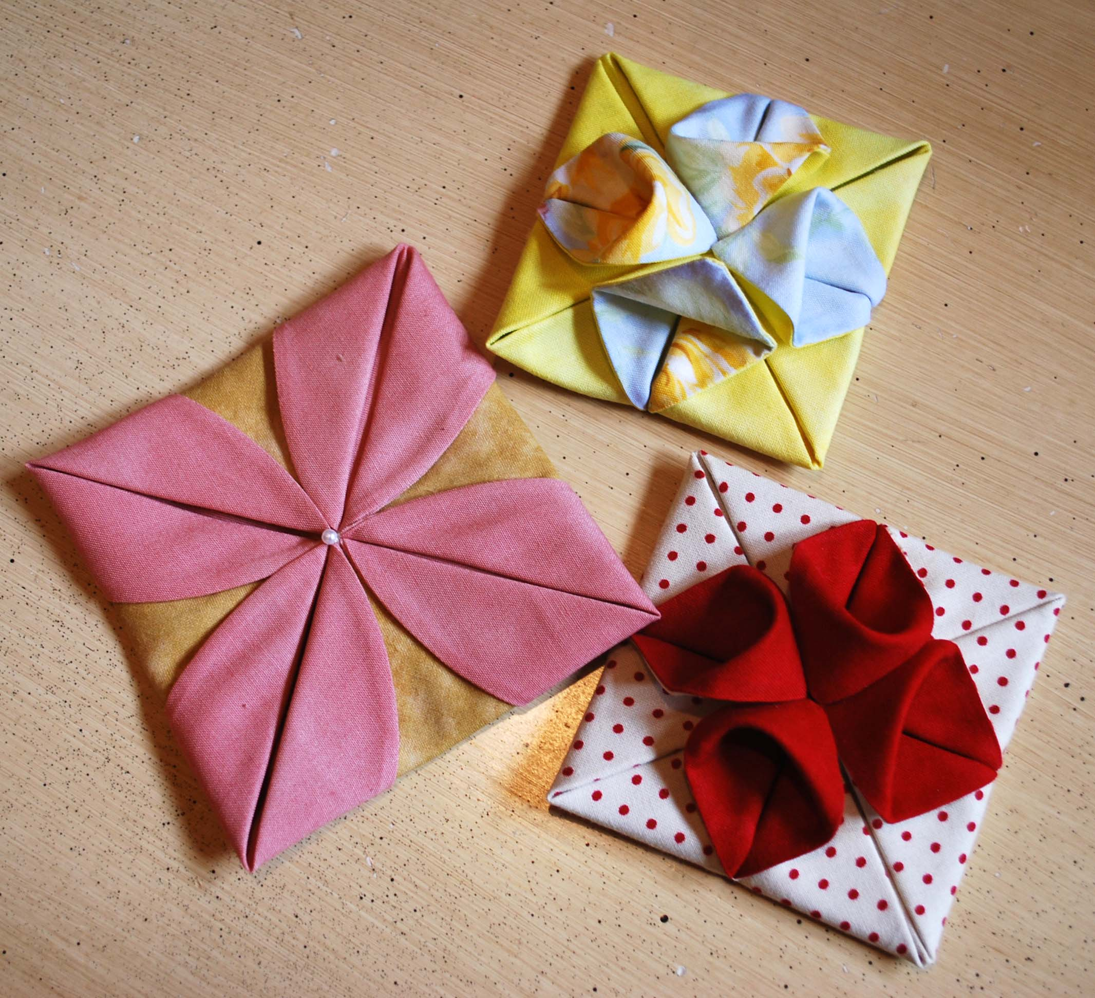 origami | The Piper's Girls