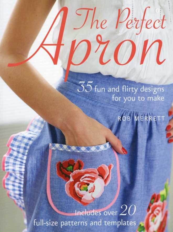 The perfect apron