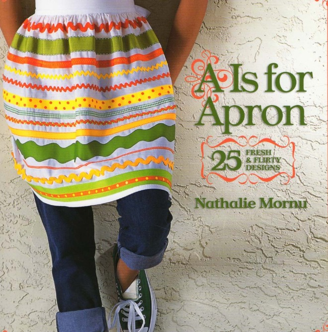 A is for Apron