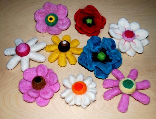 Idas Flowers