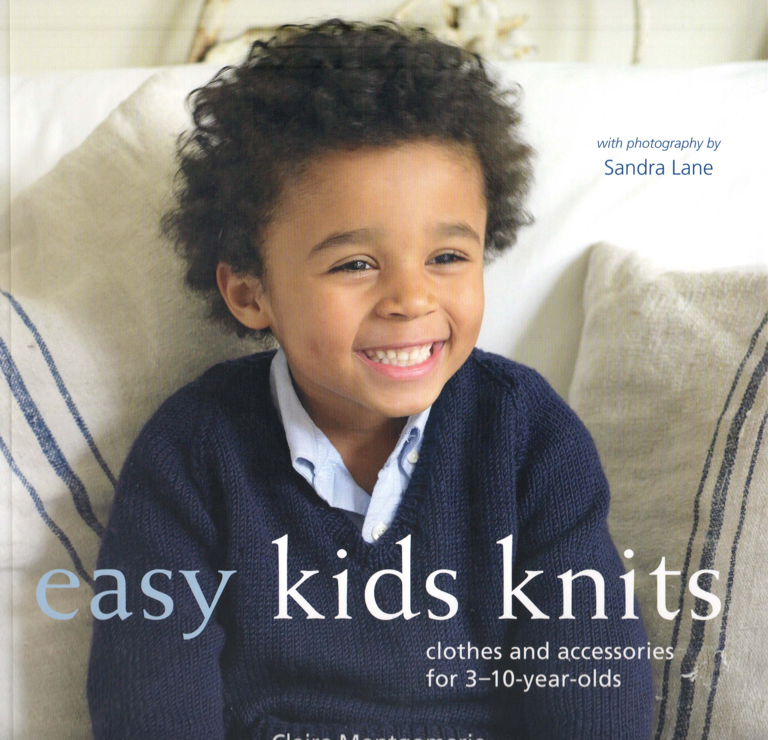 childrens knitting patterns – The Piper\'s Girls