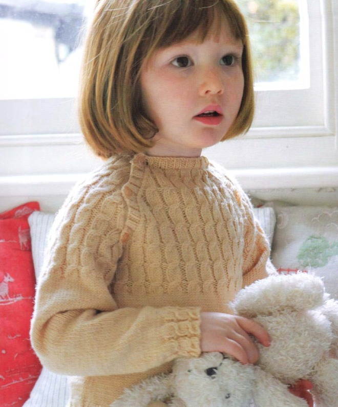 Easy Knits for Kids 2