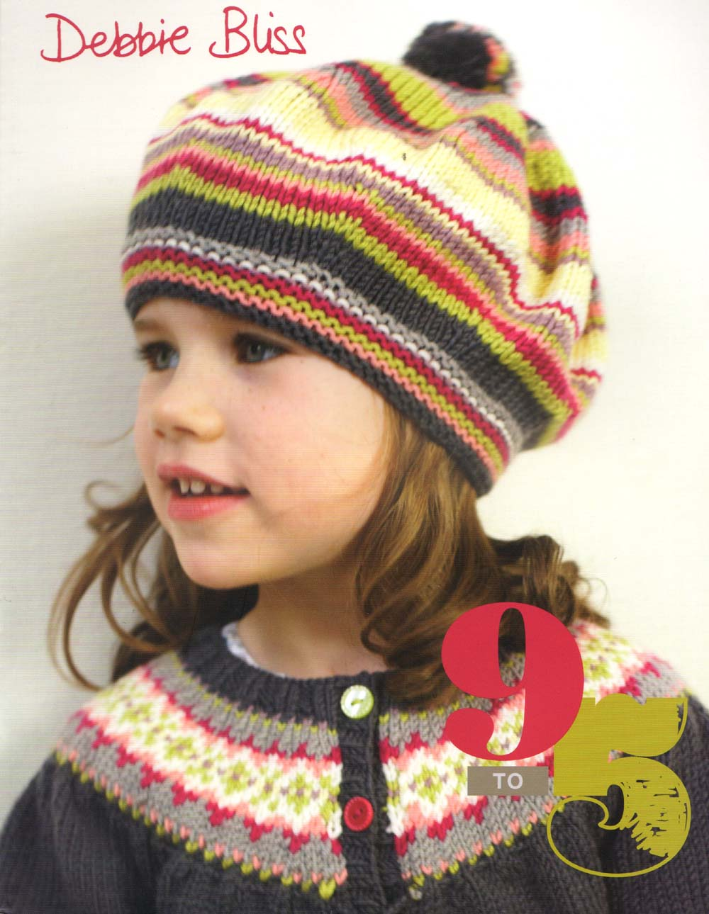 Knitting Pattern Books For Toddlers : kids knitting patterns The Pipers Girls