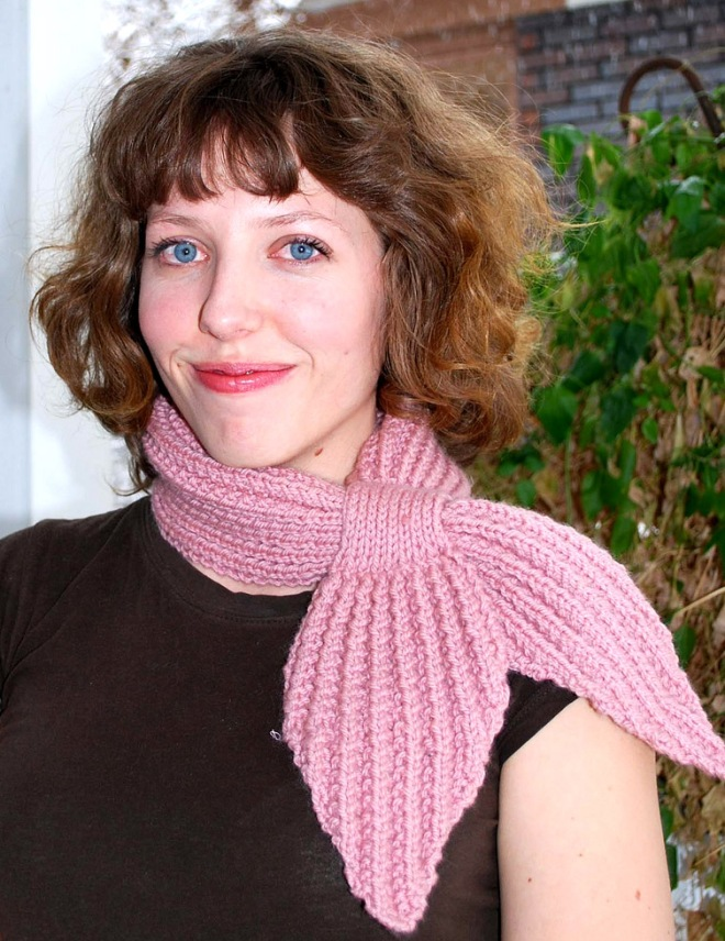 lola scarf