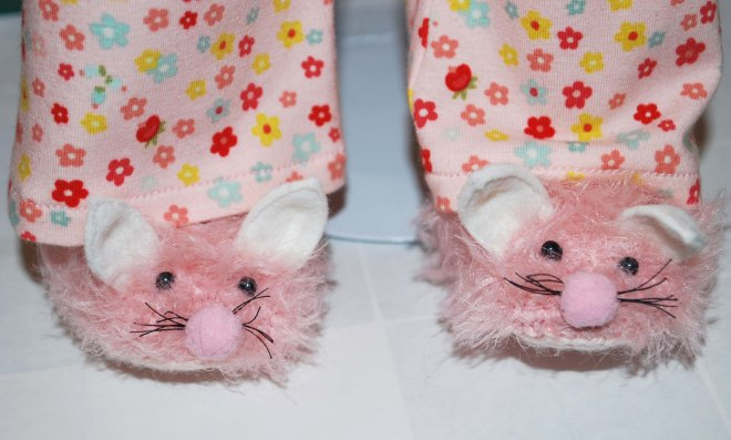 Dollie Slippers