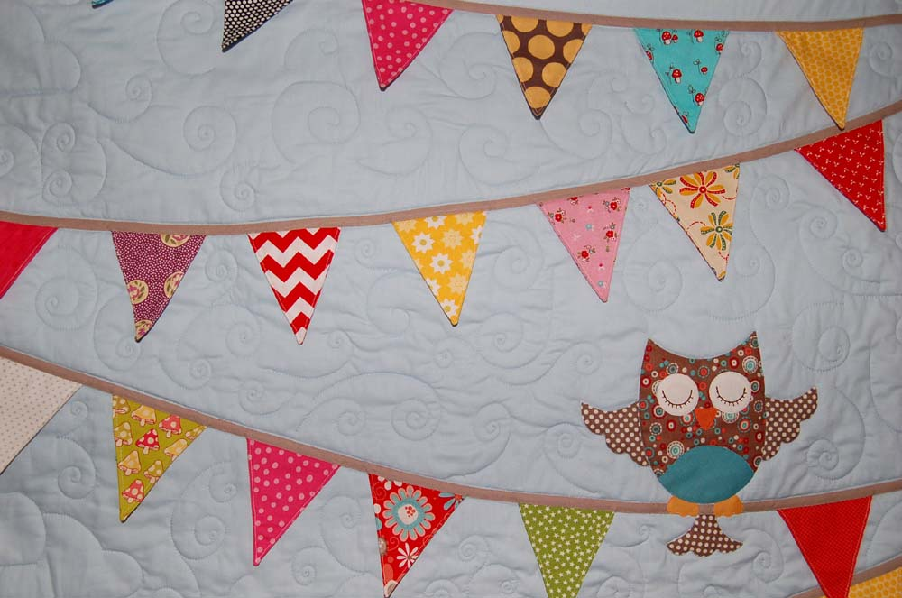 O is for Owl – The Piper's Girls : owl quilts patterns - Adamdwight.com