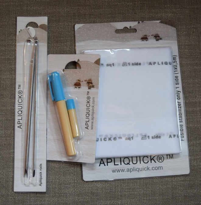 appliquick set