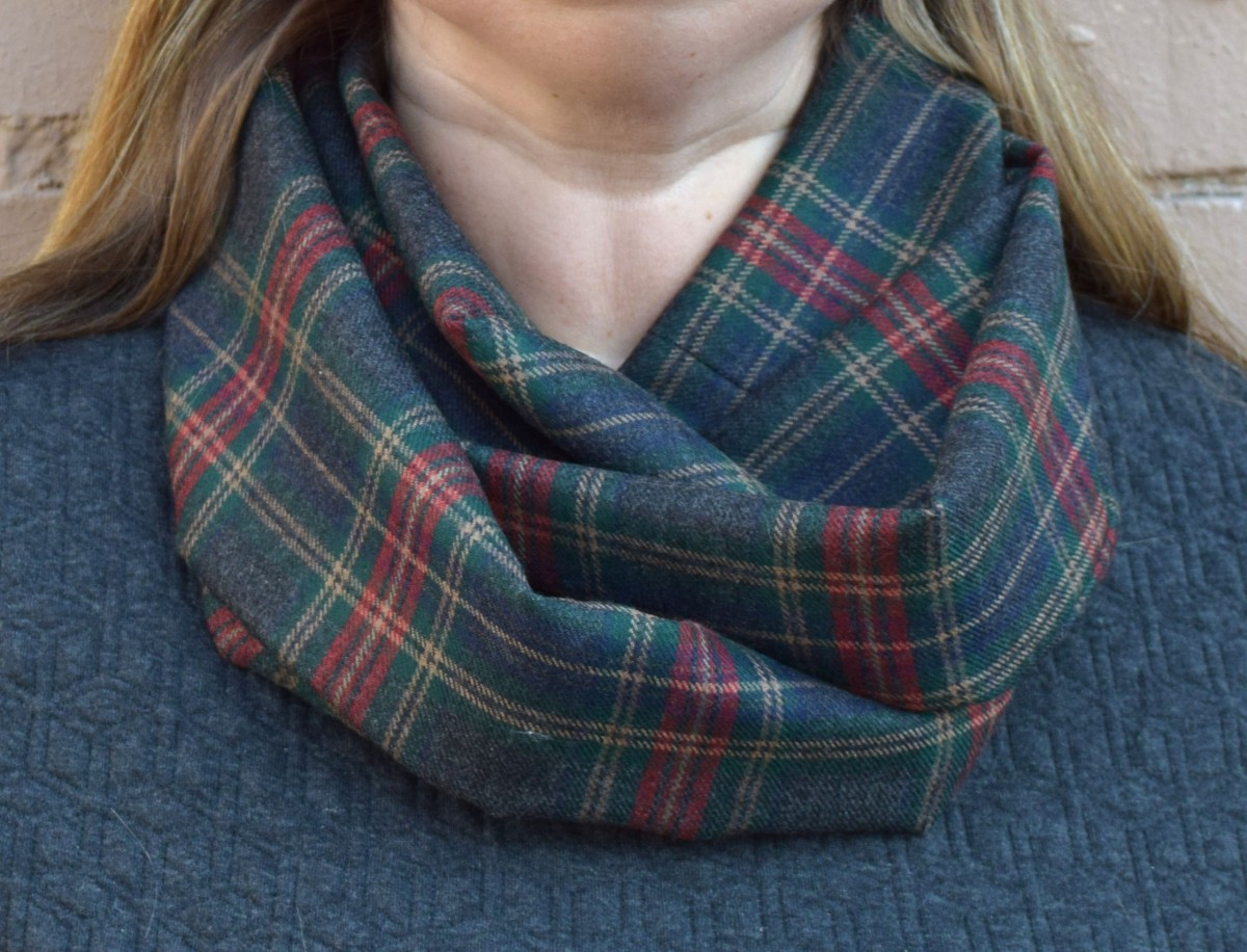 infinitywoolscarf